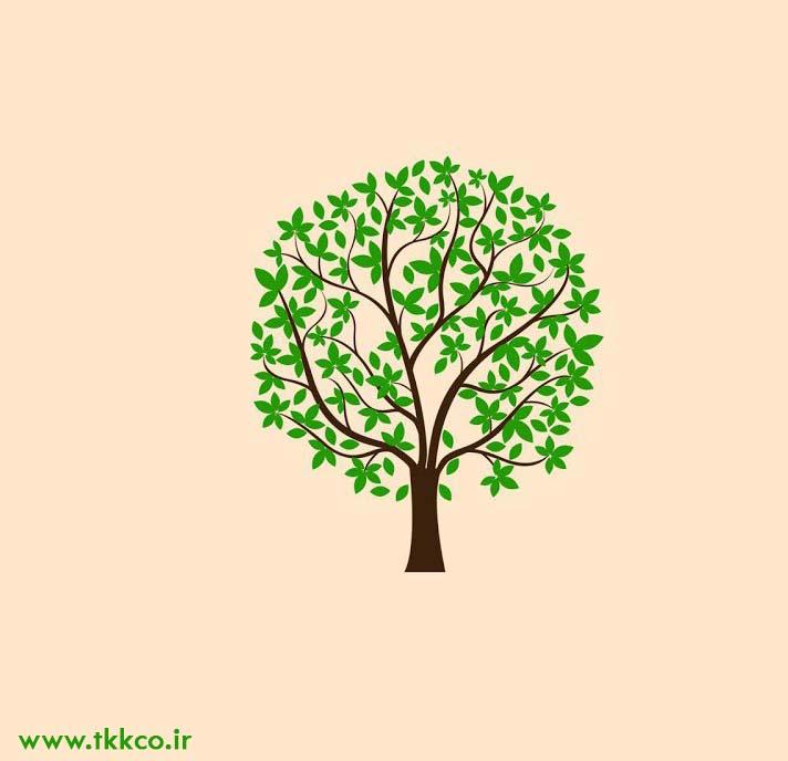حامی محیط زیست-روز درختکاری