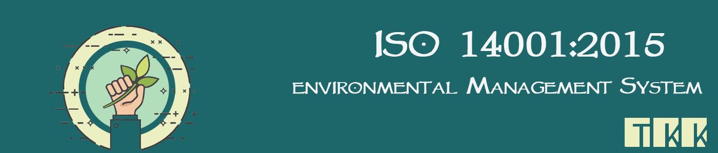 TKK-ISO14001