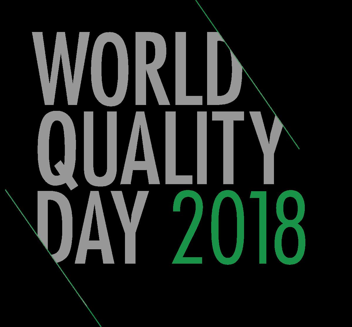 روز جهانی کیفیت
