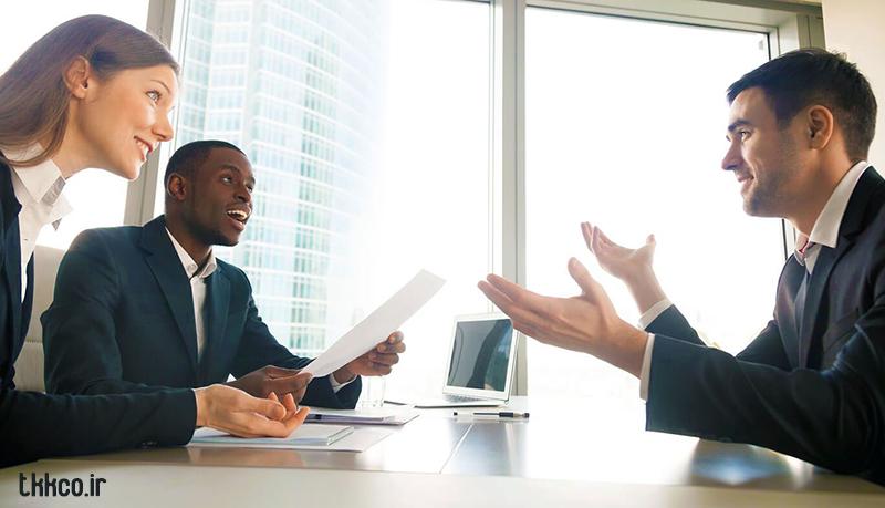 یافتن بهترین شغل با استفاده از راهنمای جدید ایزو